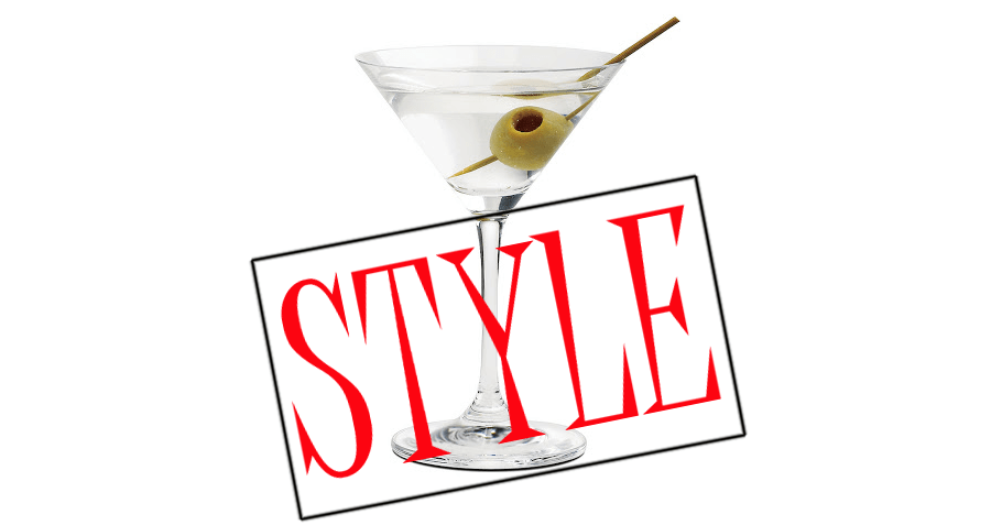 It's all about your Style with Service With a Style Consulting