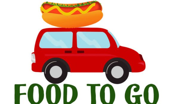 Food To Go - Delivery Apps Profit No One - DDM Creative