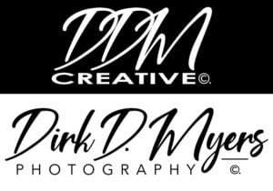 DDM Creative and Dirk D Myers Photography - We Focus on Your Image