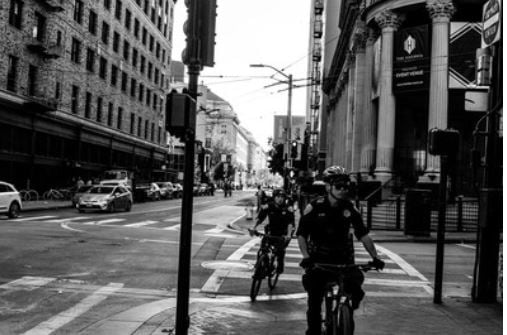 Streets of San Francisco - Dirk D Myers Photography