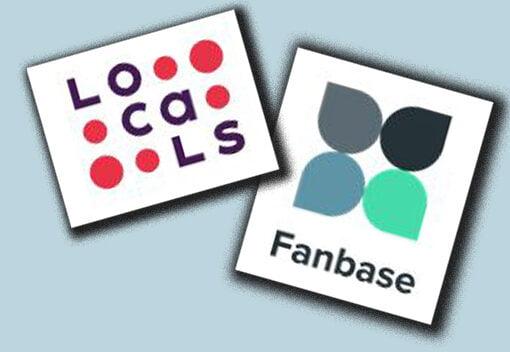 Locals.com and Fanbase.com - Monetize Your Content